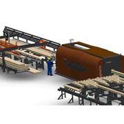 Оборудование производства каркасно-панельных домов фото