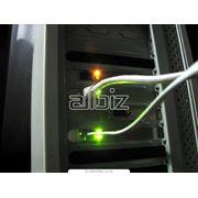 Телекоммуникационное активное оборудование фото