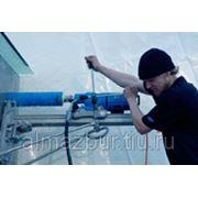 Установка алмазного бурения отверстий ручная Tyrolit THWM-1623D 1,6 кВт/220 фото