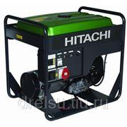 Бензогенераторы HITACHI E100(3P) фото