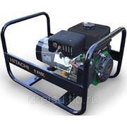 Бензиновые генераторы Hitachi E24SC фото