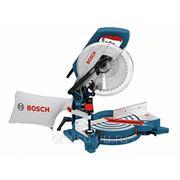 Пилы торцовочные Bosch GCM 10 J 0601B20200 фото