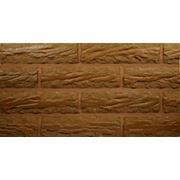 Керамический кирпич TERCA Terra антично-колотый Aseri фото