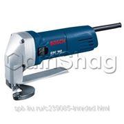 Ножницы листовые Bosch GSC 160, 500 Вт, 3500 ход/мин, 2,2 мм (0601500408) фото