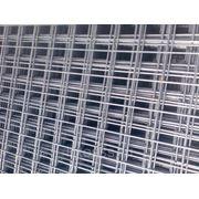 Сетка кладочная 0,5х1,5 яч.100х100 3мм фото