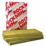 Теплоизоляция ROCKWOOL ROCKMIN фото