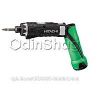 Отвертка аккумуляторная Hitachi DB3DL2 фото