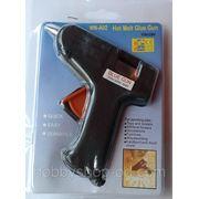 Клеевой пистолет для рукоделия под стержни 7 мм. фото