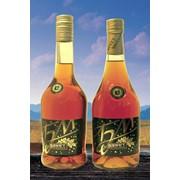 Крепкий ароматизированный напиток «БМ» фото