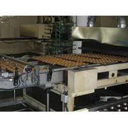 Линия произвoдства кексовых изделий фото