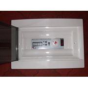 Регулятор температуры многоканальный РТМ - 01 фото