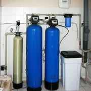 Подбор системы очистки воды фото