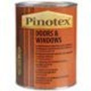 PINOTEX DOORS & WINDOWS 10л фото