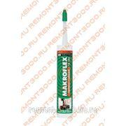 МАКРОФЛЕКС TA145 герметик Термостойкий (0,3л) / MAKROFLEX герметик Профессиональный термостойкий силиконовый ТА145 (0,3л) фото