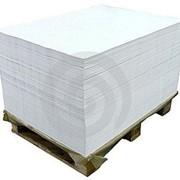Бумага для печати с двухсторонним покрытием Бумага для полиграфии фото