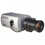 Аналоговая видеокамера DS-2CC195P-A