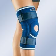 Фиксатор коленного сустава c регулировкой 4104 фото