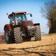 Трактор Valtra серия S фото