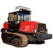 Трактор ДТ 150 фото