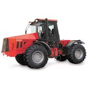 Тракторы Кировец серии К-744Р фото
