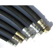 Шланги гидравлические МТZ фото