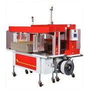 Автоматическая стреппинг машина ТР-701СCQ для инлайна фото