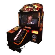 Симулятор стрельбы RAMBO DLX фото