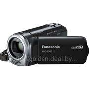 Цифровая видеокамера Panasonic HDC-SD40