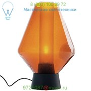 Diesel Collection Metal Glass 1 Table Lamp Foscarini LI2211 25 U, настольная лампа фото