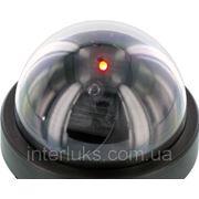 """Креативный подарок - видеокамера """"шар"""" - обманка, Fake Security Camera фото"""