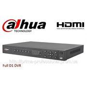 Видеорегистратор DVR Dahua Dahua-1604HF-A фото
