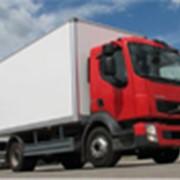 Volvo_FL_4x2 — Автомобиль для доставки товаров по городу фото