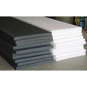 Листы из полиэтилена высокого и низкого давления фото