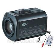 Видеокамера цветная KPC-S301CZH фото
