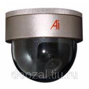 AI-DC75 Видеокамера цветная купольная фото