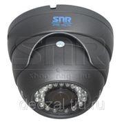 SNR-CA-D700VA с ИК 3,6 Видеокамера цветная уличная фото