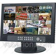 Видеорегистратор+монитор SKY-9516C фото