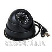 Камера видеонаблюдения 869с/420TVL-CMOS фото