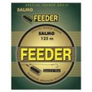 Плетеные шнуры Salmo FEEDER фото