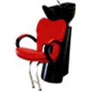 Кресла, мойки, диваны для парикмахерских. фото