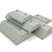 Подушки фундаментные фото