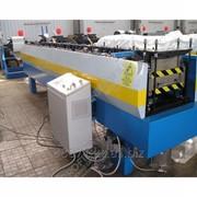 Производственное оборудование для изготовления сайдинга фото