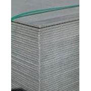 Асбестоцементные волнистые листы СВ-40/150-8 фото