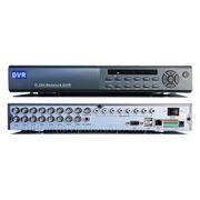 Профессиональный цифровой видеорегистратор NC8816SV фото