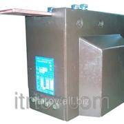 Трансформатор ТЛМ-10 400/5 0,5S/10Р фото
