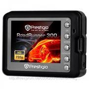 Prestigio Відеореєстратор PRESTIGIO DVR-300 HD фото