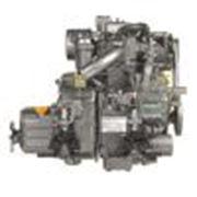 Судовой двигатель Yanmar 1GM10 серии GM/YM фото