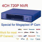 Atis - NVR 6004 4 - канальный IP видеорегистратор фото