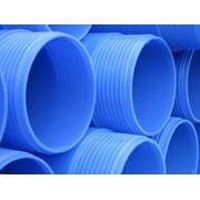Обсадная труба из PVC фото