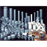 Трубы трубки шланги фитинги из пластмасс фото